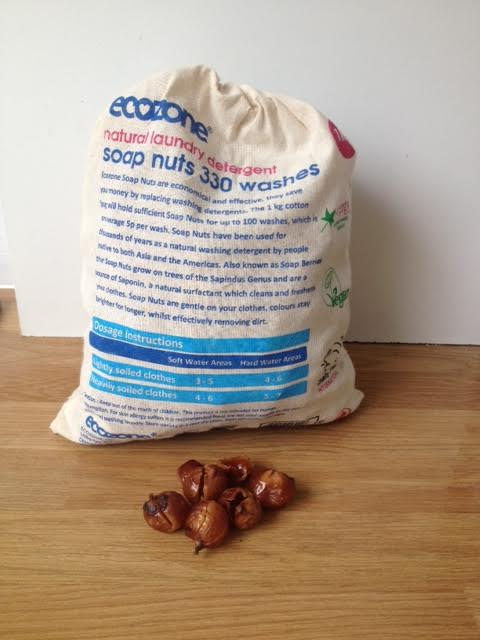 soap nuts